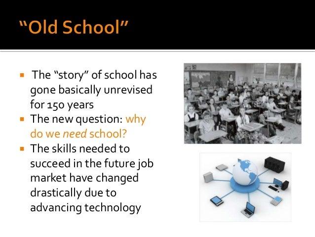 Why school Slide 2