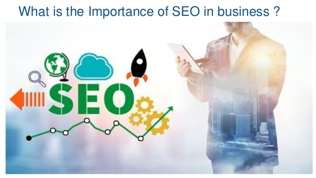 Image result for Importance of SEO in Business