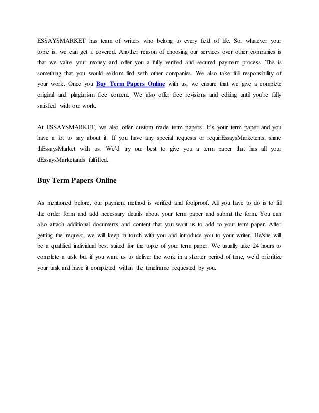 Share term papers online bridge design engineer resume filetype pdf
