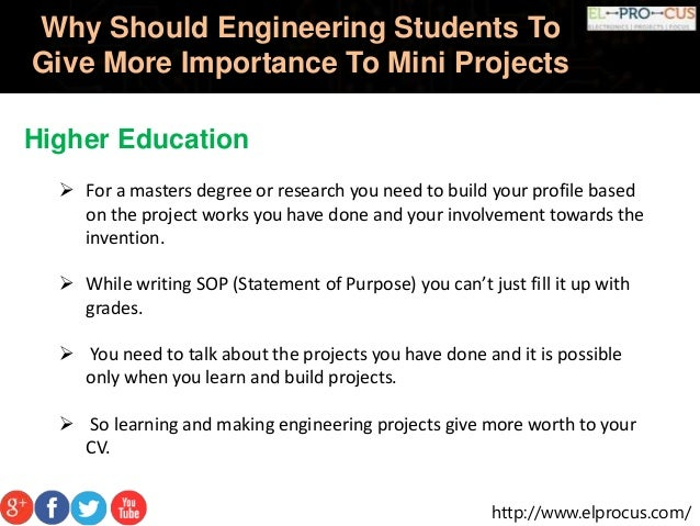 Why you wish to pursue a higher degree by research