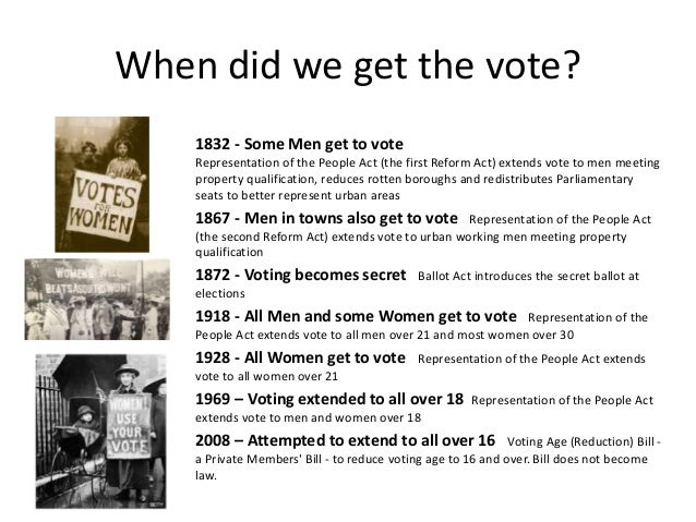 why should i vote In my senior year of high school, i was sitting in my government class as my  teacher begged us to vote he had to know that he and i would.