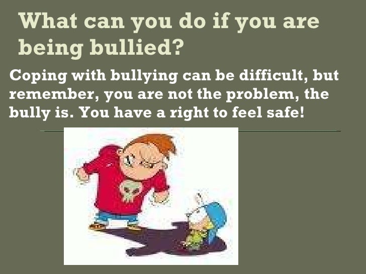 why should we end bullying? essay It seems there are good reasons why we can't get enough of those addictive, feel-good emotions, as scientific studies prove there are many physical, emotional, and mental health benefits associated with kindness.