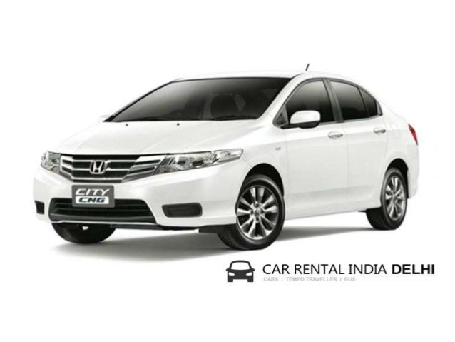 Hire Car For A Day In Delhi