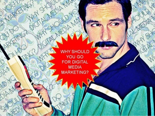 Why Should You Go For Digital Media Marketing When Clearly Traditional Is Here To Stay In Pakistan