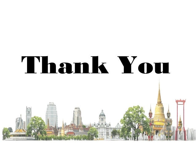 how to pronounce thank you in thailand