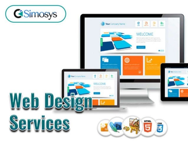Why Simosys is best than rest? Leading web design services