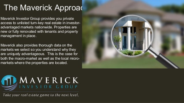 Maverick Property Management