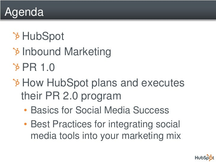 Why Social Media Participation Matters: PR 2.0 for Marketers Slide 2