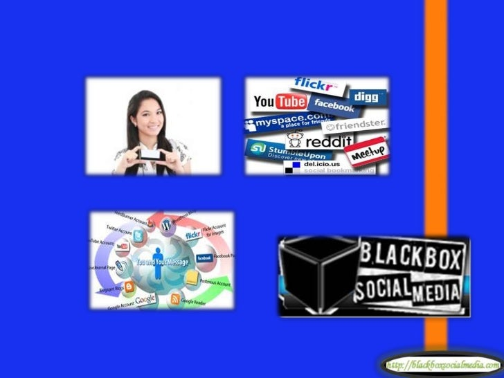 Why Social MediaWould Work as a   Payment   Platform?