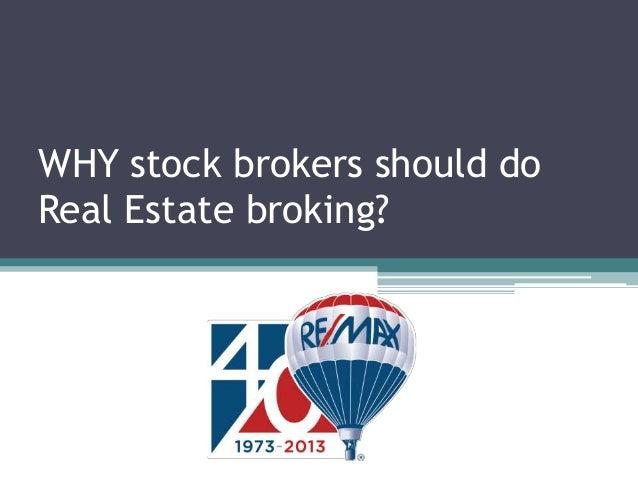 Tips for Choosing a Broker