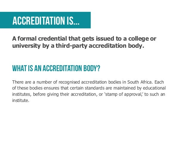 Difference Between Training Packages & Accredited Courses