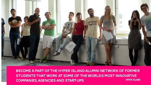 Digital Marketing Course Hyper Island