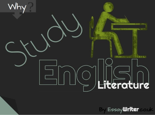 essay why i want to study english Find 1500+ education videos available at https://wwwyoutubecom/user/ikenedu you always being asked in your class to write 100-200 words on cow, christmas or anything this kind of writing is called as essay writing writing essay is not a tough task if you have good command over english and have a.
