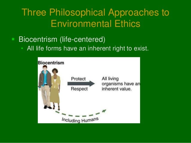 approaches to environmental ethics Environmental ethics overview introduction: two worldviews central questions human-centered approaches expanded-circle approaches criteria of moral considerability future generations predictability models of humans and nature.