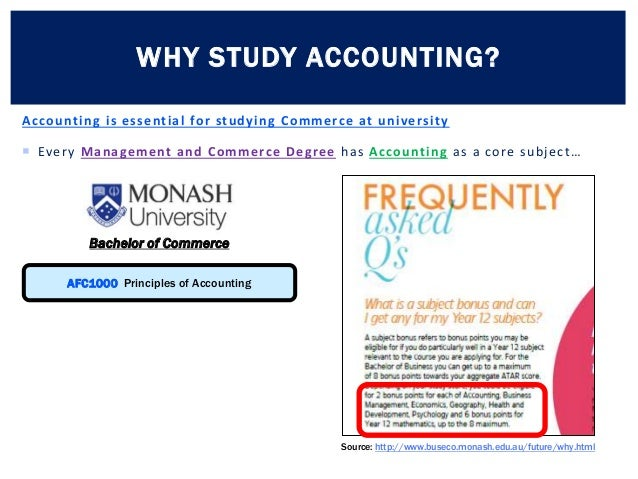Accounting Degrees | Top Universities
