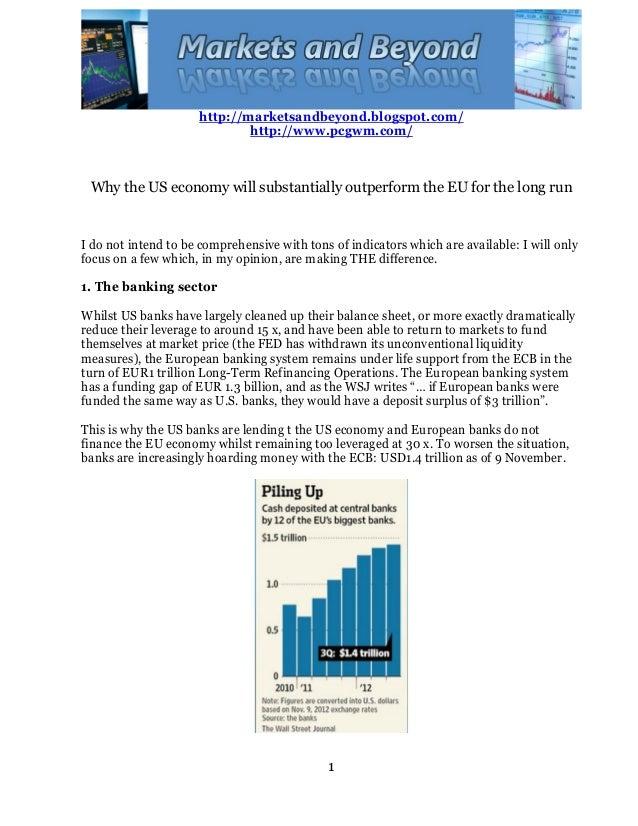 http://marketsandbeyond.blogspot.com/                             http://www.pcgwm.com/ Why the US economy will substantia...