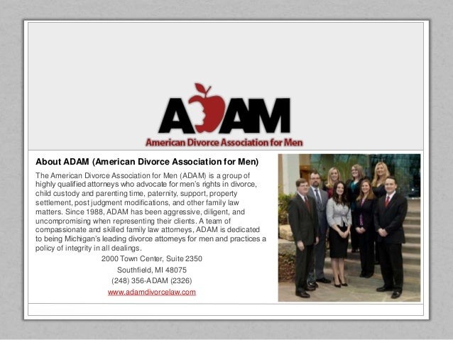 Adam divorce attorneys on why to avoid representing yourself in divor 7 the american divorce solutioingenieria Images