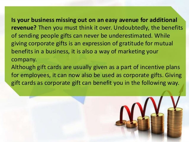Why to Use Discounted Best Buy Gift Cards as a Corporate Gift