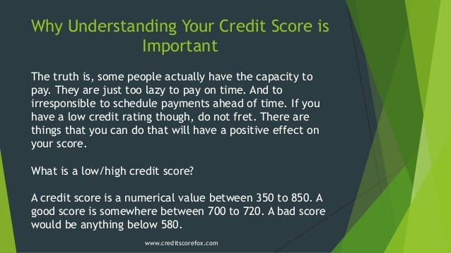 How Important Is Your Credit Score When Leasing A Car