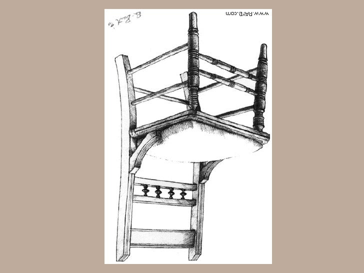 Line Drawing Upside Down : Why upside down drawing