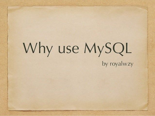 how to use dbup with mysql
