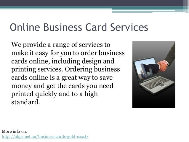 Why use online business card printing and design services online reheart Choice Image