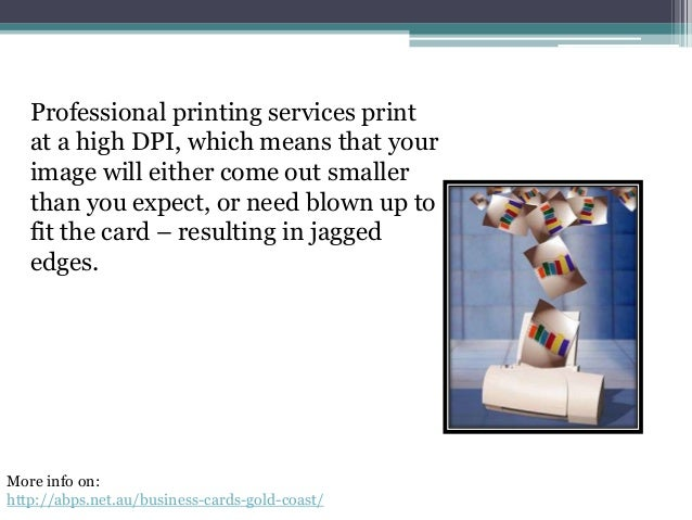 Why use online business card printing and design services more info on httpabpsbusiness cards gold coast 7 reheart Image collections