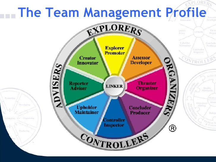 the purpose of the management team An introduction to performance management for teams.