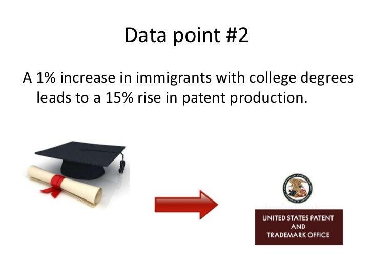 Why the U.S. Needs Immigrants Slide 3