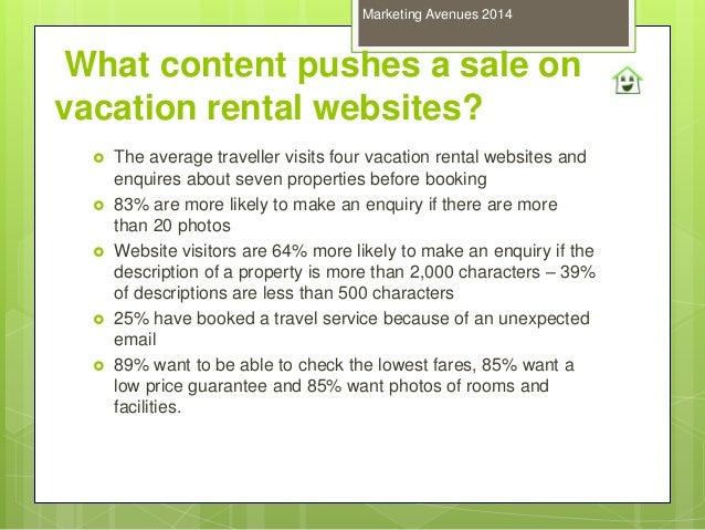 vacation rental advertising 30