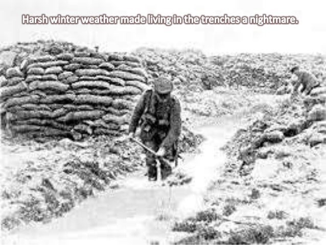 stalemate on the western front The source was produced in august 1915 on the western front, and the details of its creation add to its reliability because it was composed during the development of the stalemate this deems the source to be contextually accurate.