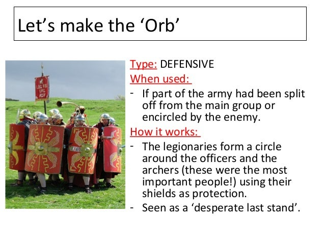 why was the roman army so successful essay Why was the roman army so successful essay some of the areas had a hard time  the roman army was so successful with their training because they used a.
