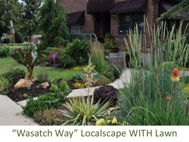 Waterwise ... - Why Waterwise Landscapes Matter