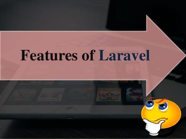Why Web Developer Choose LARAVEL PHP Framework for Web Development Slide 3