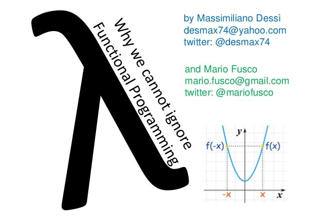 by Massimiliano Dessìdesmax74@yahoo.comtwitter: @desmax74and Mario Fuscomario.fusco@gmail.comtwitter: @mariofusco