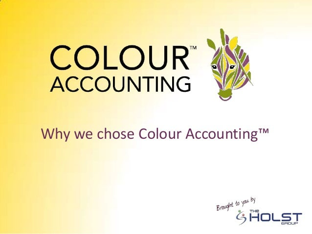 why i chose accounting Why accounting accounting is the backbone of business and your ticket to a vibrant career you could work as a financial analyst, taxation officer or specialist, forensic accountant, manager, banker or entrepreneur.