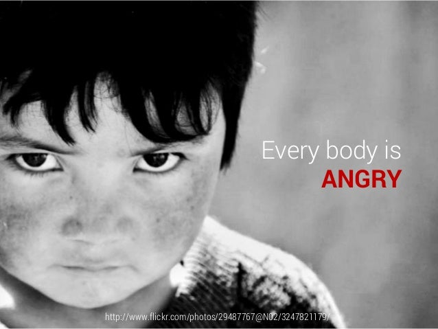 Every body is ANGRY http://www.flickr.com/photos/29487767@N02/3247821179/