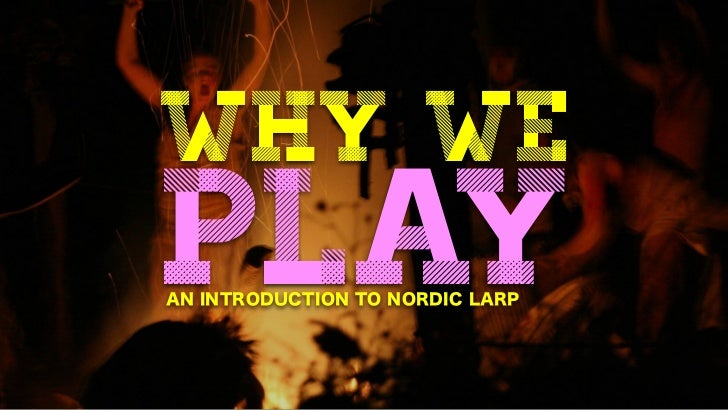 WHY WEPLAY