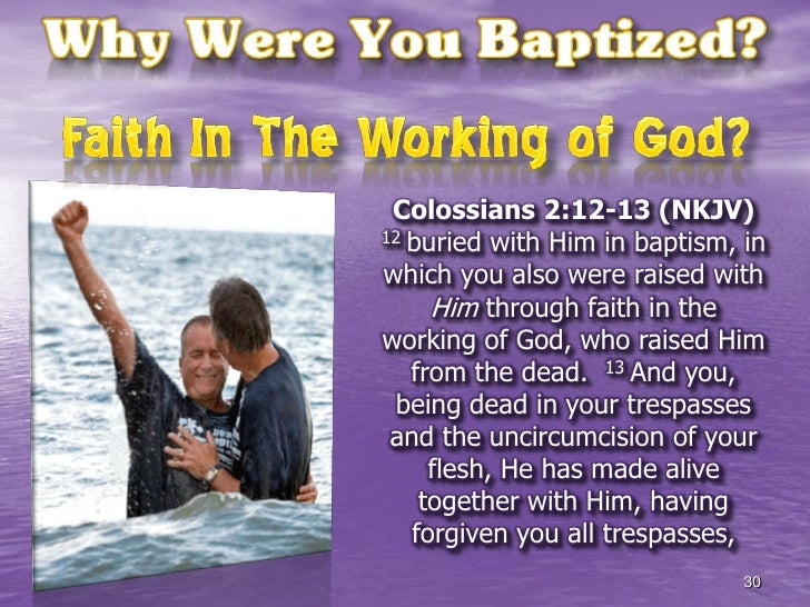 Image result for Colossians 2:12-13