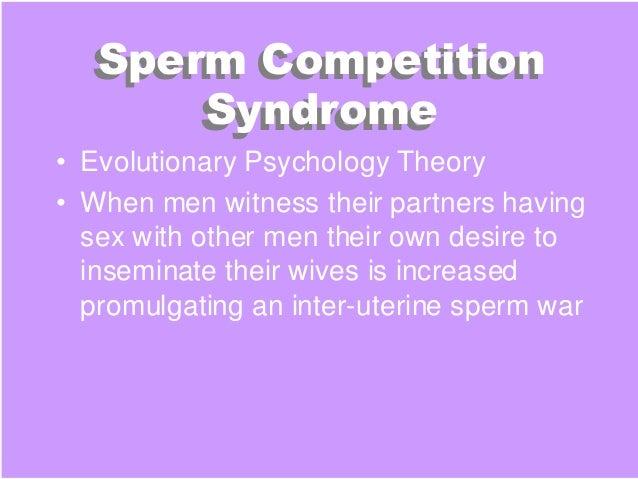 Catch the sperm scenarios