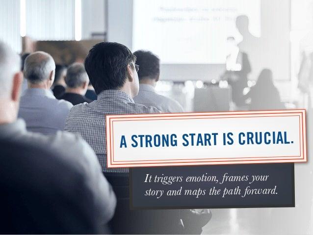 How To Win That Next Sales Presentation - @High_Spark @cliffatkinson Slide 11