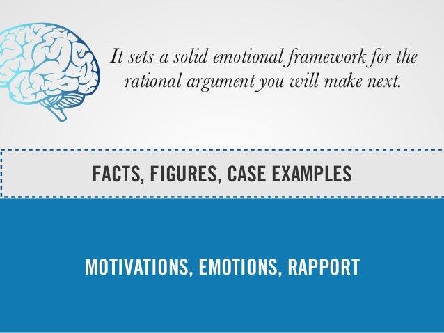 How To Win That Next Sales Presentation - @High_Spark @cliffatkinson Slide 15