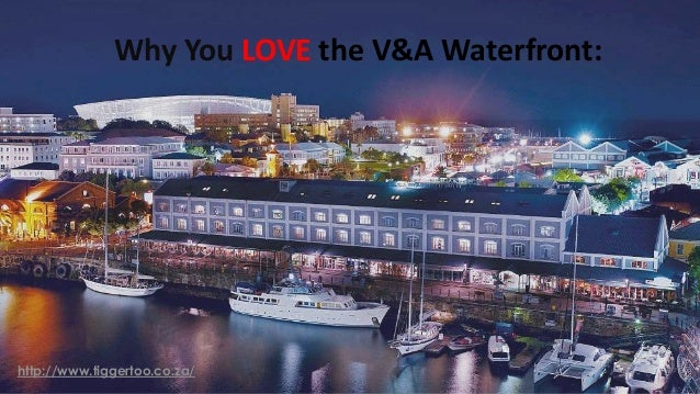 e6df29be87b Why you love the v a waterfront