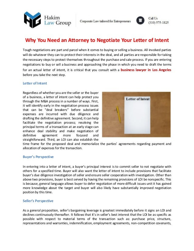 Why you need an attorney to negotiate your letter of intent 1 638gcb1484813894 why you need an attorney to negotiate your letter of intent tough negotiations are part and platinumwayz