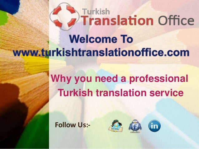 So You Want My Job: Interpreter/Translator