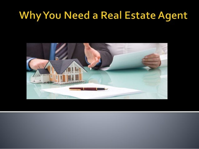  Introduction  Reasons to Hire A Real Estate Agent  Better Access/More Convenience  Effectively HandleThe Contracts  ...