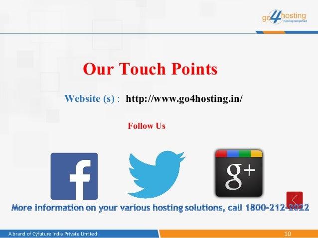 Best ecommerce dedicated server o