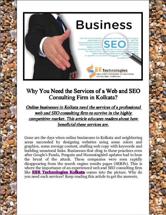 WhyWhyWhyWhy YouYouYouYou NeedNeedNeedNeed thethethethe ServicesServicesServicesServices ofofofof aaaa WebWebWebWeb andand...
