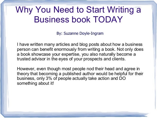 why to start your own business business essay Are you still confused about when to start your own business startups are growing now, and it is the right time but you have to keep your job to support your family how will you survive without a salary keep those questions aside, we'll discuss them some other time let's start looking at the.