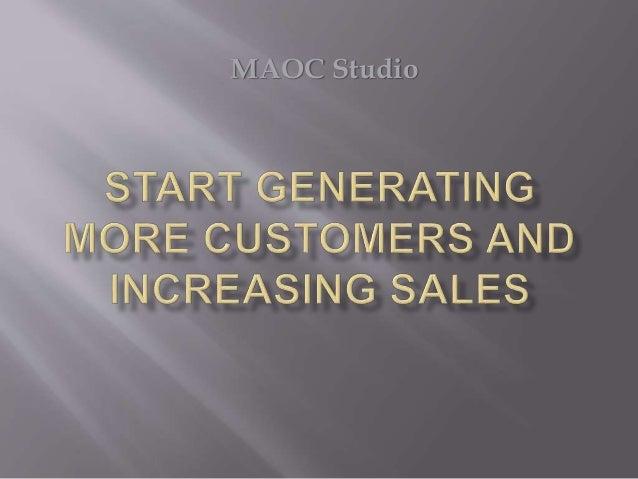 MAOC Studio